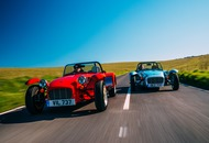 Caterham's Seventh wonder