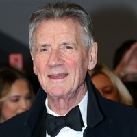 Monty Python star Michael Palin reveals he accidentally set fire to his house
