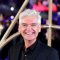 Phillip Schofield shows off 'hair-raising' style options