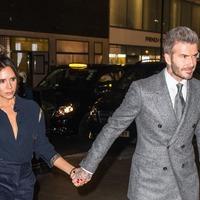 Victoria Beckham posts birthday snaps celebrating David's big day
