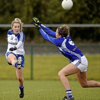 Gregory McGonigle: My top 15 GAA Ladies Footballers