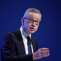 Michael Gove claims EU officials can carry out work in the north on 'ad hoc basis'