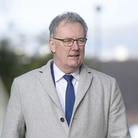 Former UUP leader Mike Nesbitt steps down from Stormont committee over lockdown breach