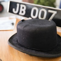 Bowler hat from Goldfinger gets £30,000 valuation on Antiques Roadshow
