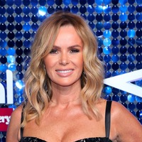 Amanda Holden recalls 'traumatic' birth of daughter Hollie