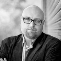 Steve Cavanagh: The Lisburn lawyer-turned-crime writer on latest novel Fifty-Fifty