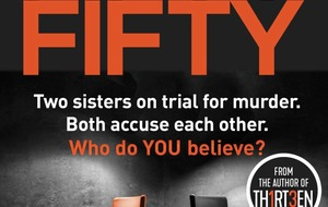Tale of two sisters: Lisburn scribe's new murder mystery