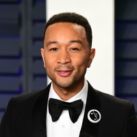John Legend blasts 'incompetent, selfish' Trump over Covid-19 response