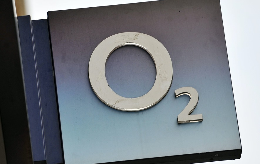 Virgin Media, O2 eye merger