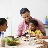 Ask the Expert: What's the best way to make healthy meals the whole family will enjoy?