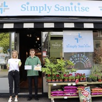 Belfast siblings launch new essential goods pop-up store on the Lisburn Road