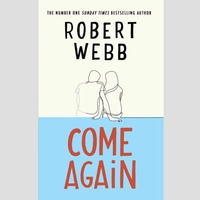 Book reviews: New by Robert Webb, Christina Dalcher and Emily St Mandel