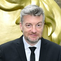 Charlie Brooker says he 'always expected' something like Covid-19 pandemic