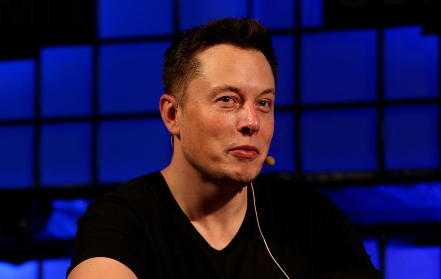 Elon Musk Welcomes First Baby With Grimes, Tesla CEO's Sixth Child