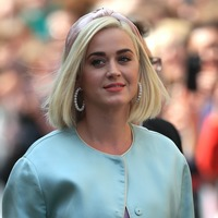 Katy Perry reveals her Met Gala 2020 maternity outfit