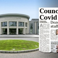 Antrim and Newtownabbey council to furlough staff across five departments