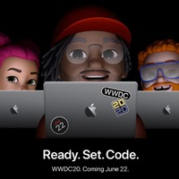 Apple to host first virtual WWDC on June 22