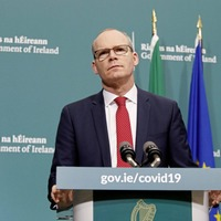 Simon Coveney claims Stormont given 'heads up' about Irish government's lockdown exit strategy