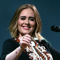 Adele shares stunning picture as she celebrates 32nd birthday