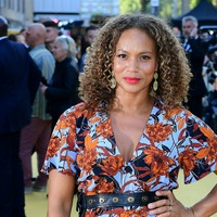 Angela Griffin: It was hard to stay nonchalant during explicit scenes in TV show