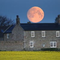 Final supermoon of 2020 set to grace skies