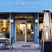 Eating In: Fish City take-out does it all for Seamus Maloney – except the dishes