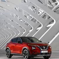 Nissan Juke:  'Design is everything...'