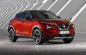 Nissan Juke:  'Design is everything...'