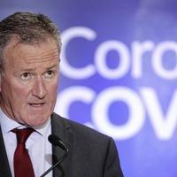 Conor Murphy: Northern Ireland faces 'very severe' recession