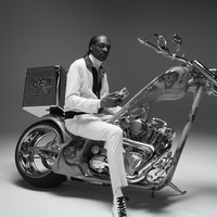 Snoop Dogg 'remixes' Just Eat jingle in hip hop-style music video