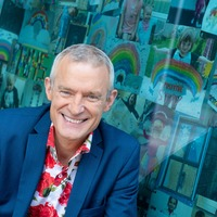 Jeremy Vine: I was amazed by number of rainbow pictures sent in