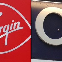 Virgin Media and O2 confirm £31bn mega-merger