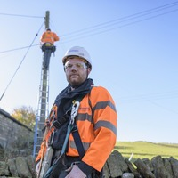 BT scraps dividend to spend cash on full fibre rollout to 20m homes