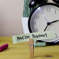 What to take money from your pension pot? Think again