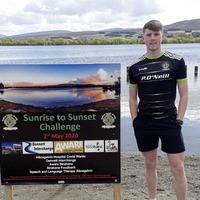 Co Tyrone GAA club Owen Roe O'Neill raises £20,000 in charity run