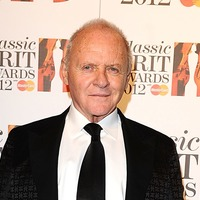 Sir Anthony Hopkins, 82, takes on Drake's Toosie Slide Challenge