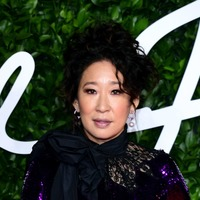 Sandra Oh: I instantly clicked with Killing Eve co-star Jodie Comer