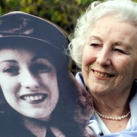 Dame Vera Lynn to join nation's rendition of We'll Meet Again as UK marks VE Day