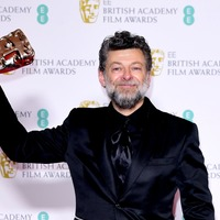Andy Serkis delighted by response to live Hobbit charity reading