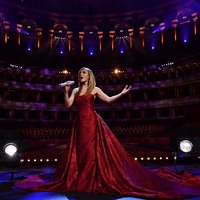 Katherine Jenkins: Performing in empty hall to mark VE Day was 'incredible'