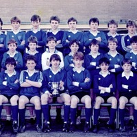 Tracing the roots of St Patrick's, Maghera's hurling success