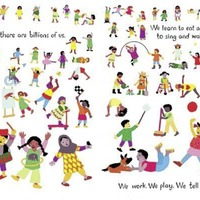 Mary Murphy's new children's book celebrates the uniqueness of creation