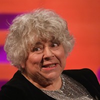 Miriam Margolyes faces backlash for saying she wanted Boris Johnson 'to die'