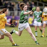 Ladies football star Emma Kelly: My Top 20
