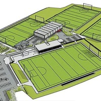 Plans for new multi-million pound Down GAA training facility approved by council