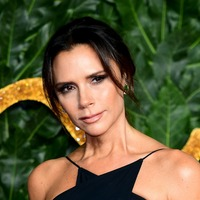 Victoria Beckham marks US mother's day with message to her family
