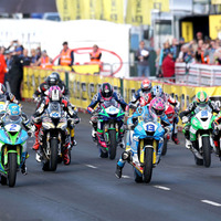 North West 200 is cancelled due to Covid-19 restrictions