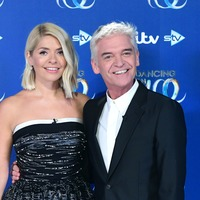 Holly Willoughby and Phillip Schofield blast Boris Johnson for 'lack of clarity'