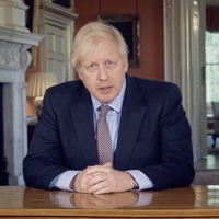Claire Simpson: Stay at home, and ignore Boris