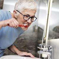 Ask the Dentist: Teeth brushing can help to reduce coronavirus spread says professor